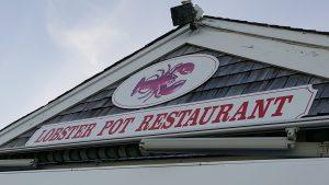 Lobster Pot restaurant cape cod